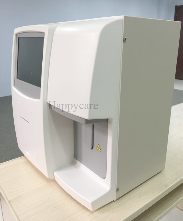 Cheapest Hot sale high quality Auto Hematology Analyzer price/cbc test machine price