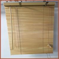 50cm PVC faux wood venetian blinds 2