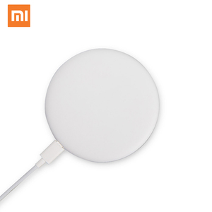 Chinese Original Xiaomi Mi wireless charger 20W High Speed Portable Mobile charger White