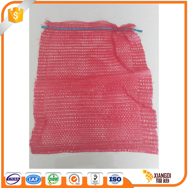 Numerous in varity mesh produce packing bags