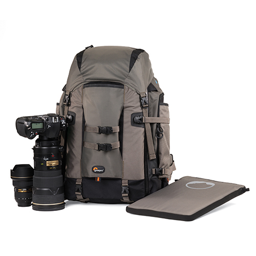 Lowepro Pro Trekker 400AW PT400 professional shoulder camera bag camera bag