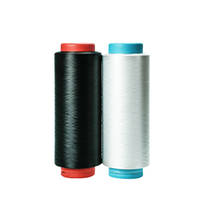 Anti-pilling 75D PBT DTY 100% Polyester Yarn With High Quality