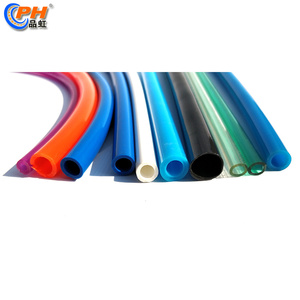China flexible free samples non-toxic and odorless medical tubing for sale