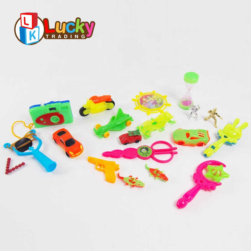 promotional product slingshot cheap cars plastic bulk mini toy for sell