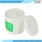 High Thermal Conductivity Computer Electrical Silicone Cooling Grease / Compound / Paste For LED/CPU/VGA Heat Sink