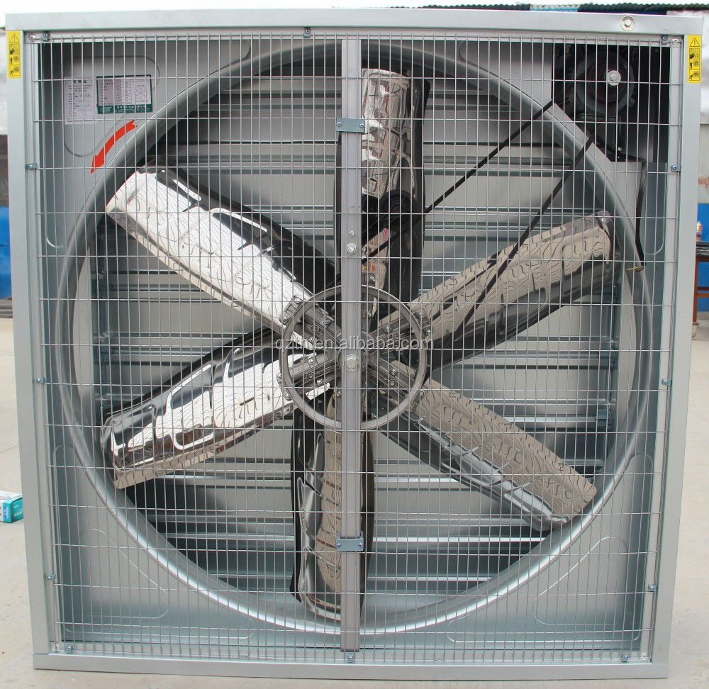 Industrial Exhaust Fan Replacement Blades – Autocars