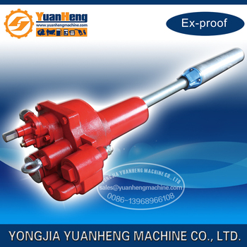 red jacket submersible pump/submersible fuel pump/electric submersible pump