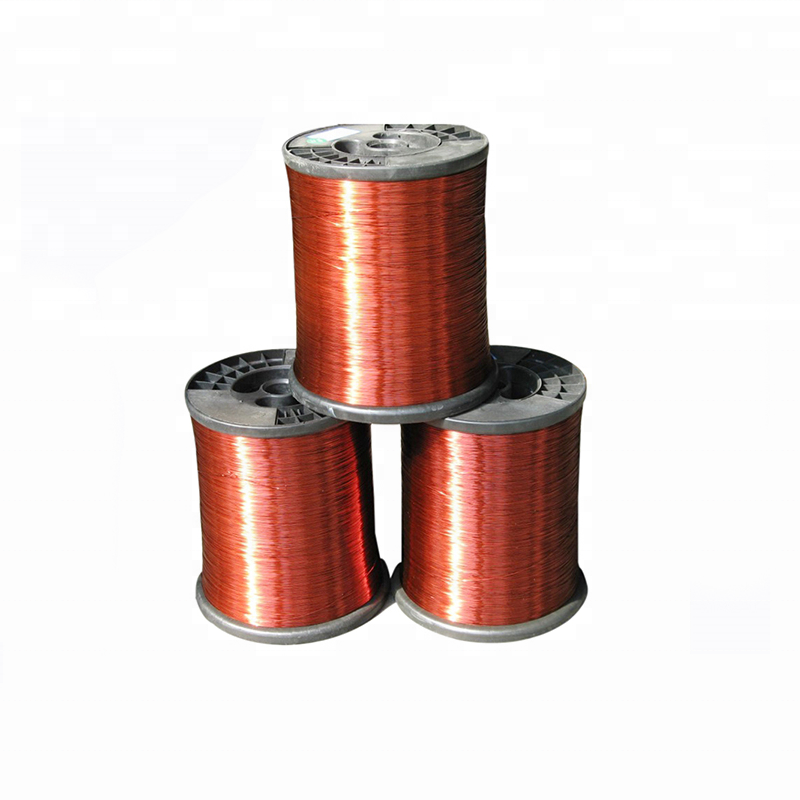 Submersible motor winding wire, Aluminum Enameled Magnet Wire for Motor Winding