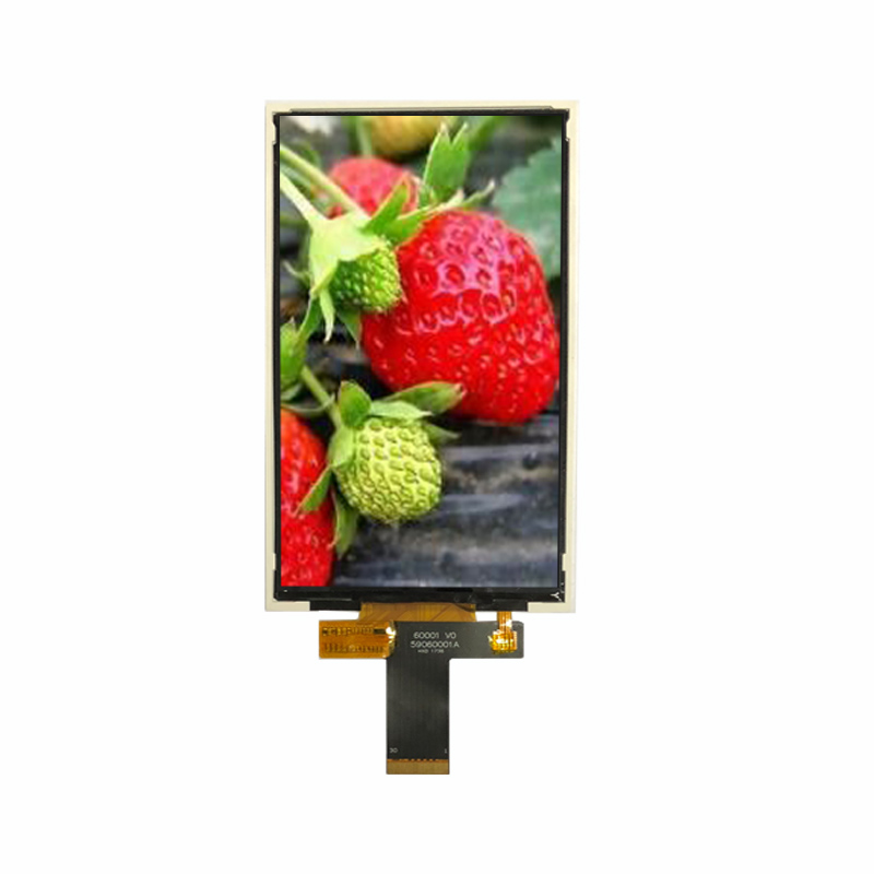 6.0inch IPS TFT <strong>LCD</strong> 720*1440 full viewing angle with MIPI interface module No MOQ, Never End of Supply
