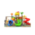 New Style High Quality Mixed Theme Commercial Outdoor Playground Equipment/Kids Playground