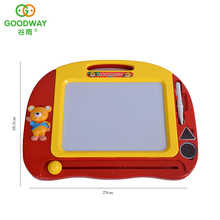 Baby Educational Writing Toys Magnetic Erasable Drawing Board For Kids