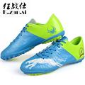 2016 Men Soccer Shoes Turf Football Boots Cleats Trainer Sneakers for Man botas de futbol Children