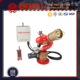 Electric control industrial water cannon for sale