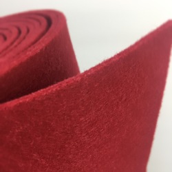 Çin sıcak satış süper quality100 % 100 merinos yünü keçe kumaş kendinden yapışkanlı geri dönüşümlü ucuz fiyat ile