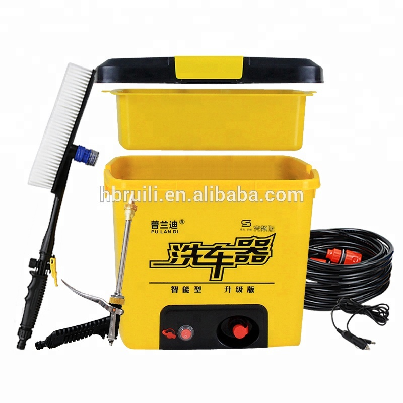 25l Car Wash The Washer Portable Electric Equipment