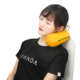 Neck Support Versatile Small Slow Rising Stress Reliever Toy Urethane Memory Foam Nap Travel Pillow