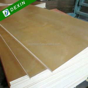 High Grade Carb 2 Plywood for USA Market