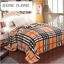 cheap fleece blankets in bulk china bags