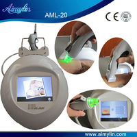 Fractional Radio Frequency RF Microneedle Skin Resurfacing System