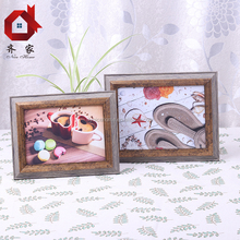 High Quality Plastic Photo Frame Direct Deal Funny Picture Photo Frame
