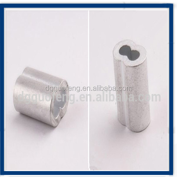 Wire Rope Ferrule, Wire Rope Ferrule Suppliers and Manufacturers at ...