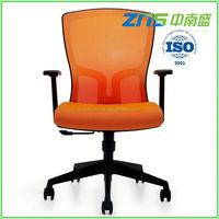 568 mesh back Best Ergonomic Office Chair Reviews