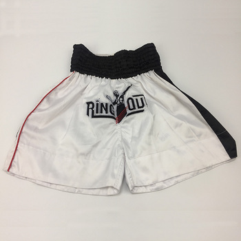 NEUE FARBEN DEFIANCE Kickboxing Short MMA Shorts - Muay Thai, BJJ, Cross-Training, OCR