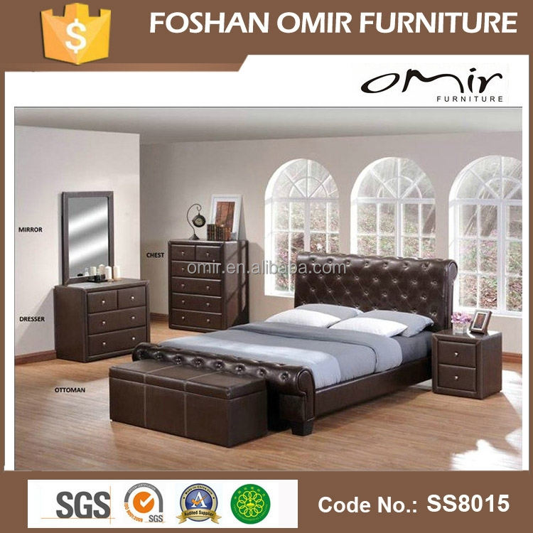 Bedroom Furniture, Furniture Set