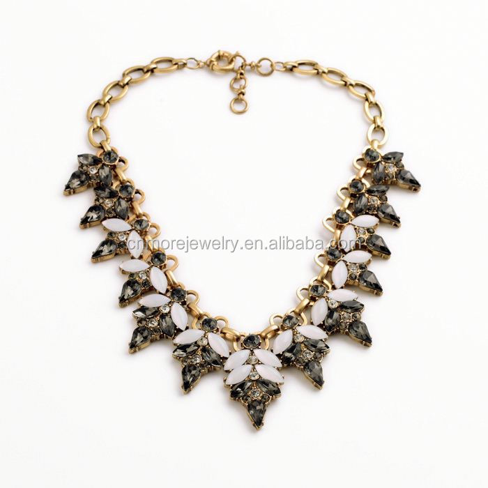 Fashion 18kgp Gold Necklace
