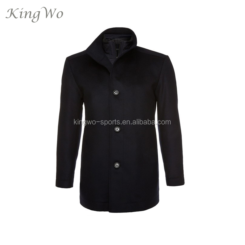 mens black stand collar jacket,linen blazer,coat type jacket
