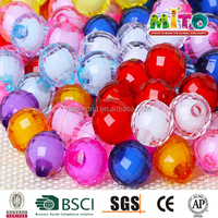 Kids educational toys wholesale colorful plastic beads