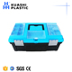 Mini auto repair medical waterproof tool box roller cabinet