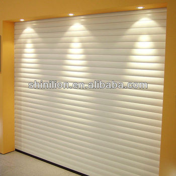 Aluminum Interior Roll Up Door Buy Interior Roll Up Doorroll Up