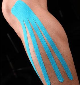 Therapy kinesiology tape