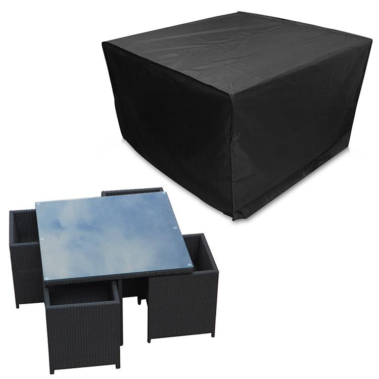 Venta al por mayor fundas para muebles jardin-Compre online los ...