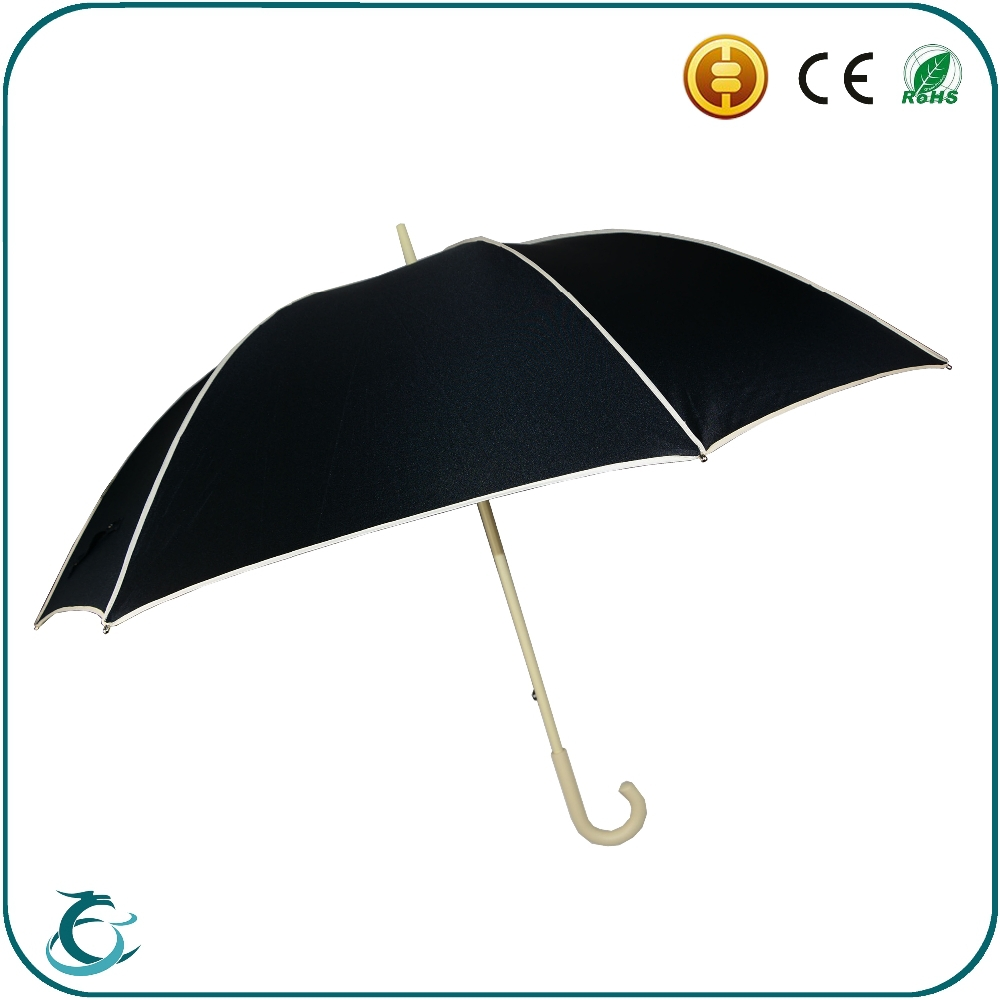 china market gift with 25 inches straight fashion umbrella parts