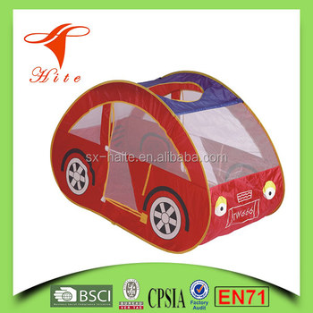 car shape Funny kid play tent toy kids tent polyester car tent  sc 1 st  Alibaba & Car Shape Funny Kid Play Tent Toy Kids Tent Polyester Car Tent - Buy ...