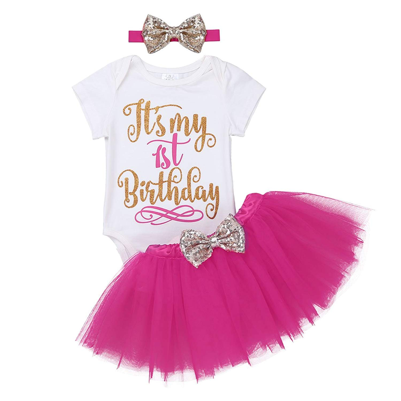 996d590ccd3 Cheap Girls 1st Birthday Tutu Outfits, find Girls 1st Birthday Tutu ...
