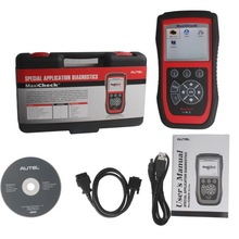 Autel MaxiCheck Airbag ABS SRS Light Service Reset Tool Update Online