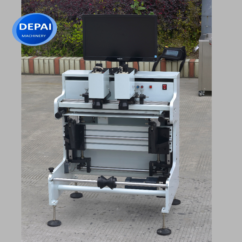 DEPAI YG-450 Flexo Piastra Mounter (450/600)
