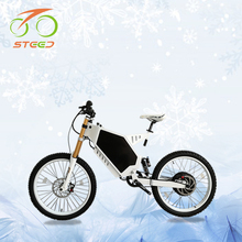 Long range enduro e bike 26 inch high power mountain electric bicycle 3000w