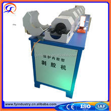 Made in China hydraulic hose skiving skiver machine for sale FY65