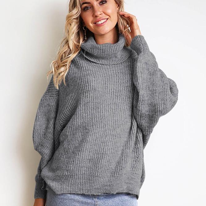 фото свободных вязаных свитеров вроде