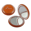 professional magnifiers mirror pocket round / compact mirror 10x magnification portable mirror / large compact mirror