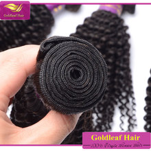 brazilian tight curly weave hair extension fashion afro kinky curly hairpieces for black women