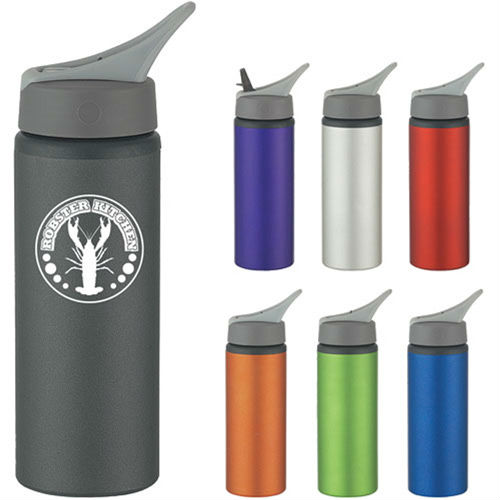 Customized logo sport bottle,aluminum water bottle,sport water bottle