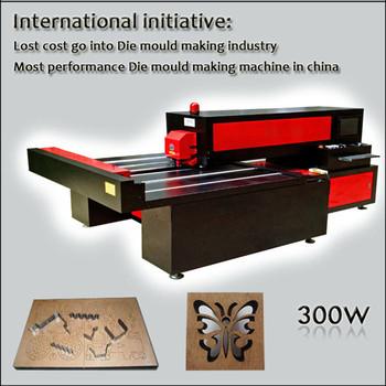hm h15 laser stanzformenschneidlaser maschine schneideplotter f r acryl sperrholz holz f r. Black Bedroom Furniture Sets. Home Design Ideas