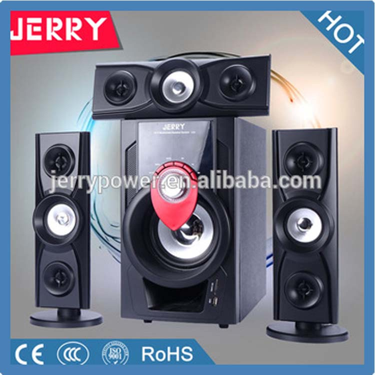 jerry home theater sound system dengan usb mmc fungsi