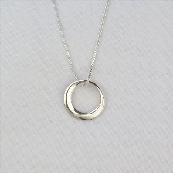 List manufacturers of circle pendant meaning buy circle pendant best selling fashion hot sale infinity alloy silver circle pendant meaning aloadofball Images