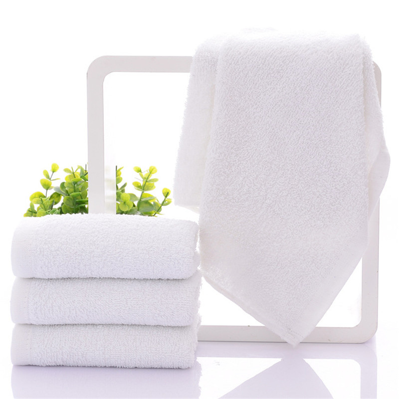 Disposable cold super absorbent hand towels for restaurants